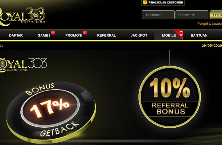 Bermain Poker Online Dan Cara Meningkatkan Kemenangan