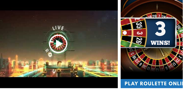 Bermain Live Roulette Dapatkan Keuntungannya